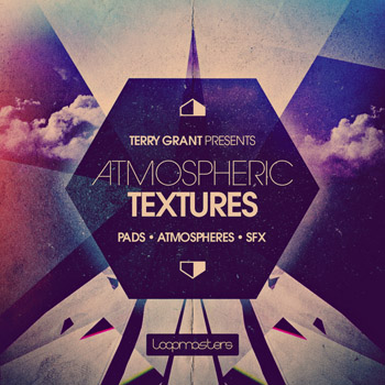 Сэмплы Loopmasters Terry Grant Presents Atmospheric Textures
