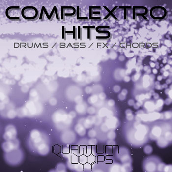Сэмплы Quantum Loops Complextro Hits