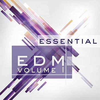 MIDI файлы - Shockwave Essential EDM Vol 1