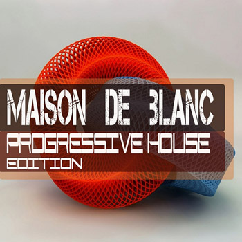 Сэмплы WM Entertainment Maison De Blanc Progressive House Edition