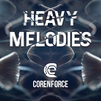 Сэмплы Corenforce Heavy Melodies