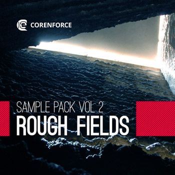 Сэмплы Corenforce Rough Fields Vol 2