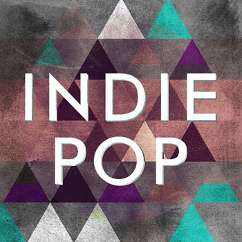 Сэмплы Big Fish Audio Indie Pop