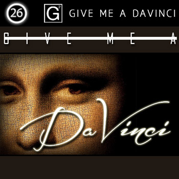 Сэмплы Twenty Six G2 Give Me A DaVinci