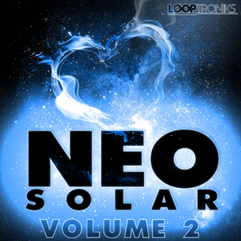 Сэмплы Looptroniks Neo Solar Vol 2
