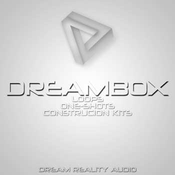 Сэмплы Dream Reality Audio Dream Box