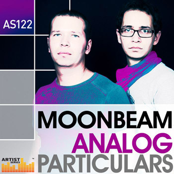 Сэмплы Loopmasters Moonbeam Analog Particulars