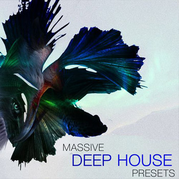 Пресеты SPF Samplers Massive Deep House Presets