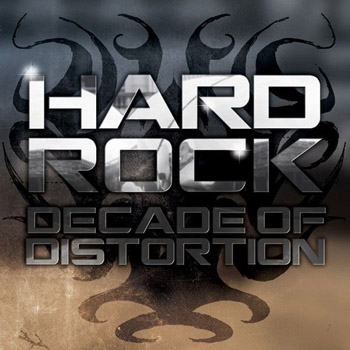 Сэмплы Big Fish Audio Hard Rock Decade of Distortion