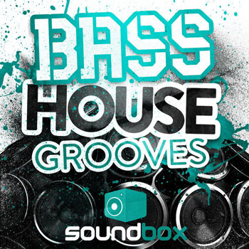 Сэмплы Soundbox Bass House Grooves