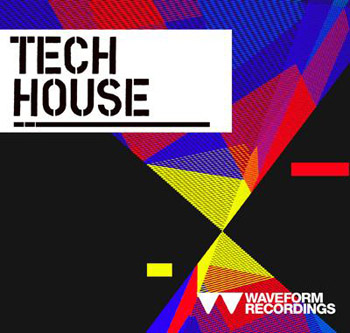 Сэмплы Waveform Recordings Tech House