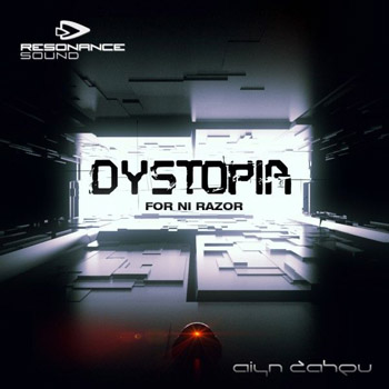 Пресеты Resonance Sound Aiyn Zahev Dystopia