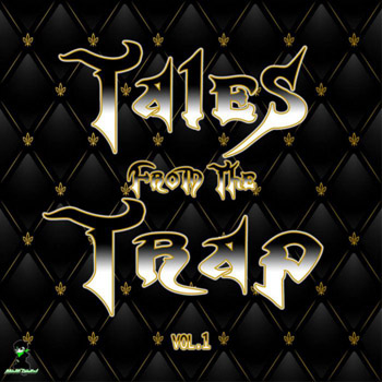 Сэмплы Misfit Digital Tales From The Trap Vol.1