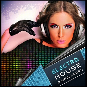 Сэмплы Platinum Audiolab Electro House Dance Loops