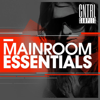 Сэмплы CNTRL Samples Mainroom Essentials