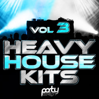 Сэмплы Party Design Heavy House Kits 3