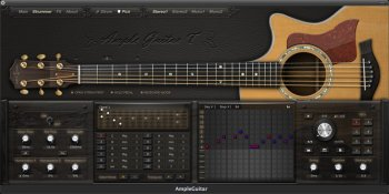 Ample Sound AGT v2.1.0 x86 x64