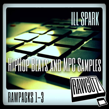 Сэмплы Rawcutz ill Spark Hip Hop Beats and MPC Samples