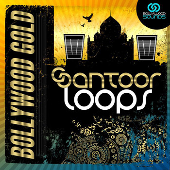 Сэмплы Bollywood Sounds Gold Santoor