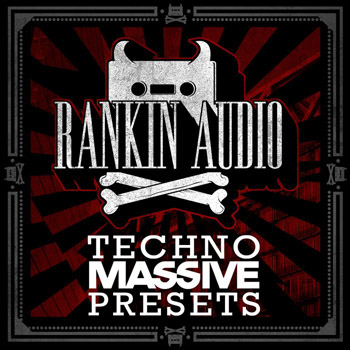 Пресеты Rankin Audio Techno Massive Presets