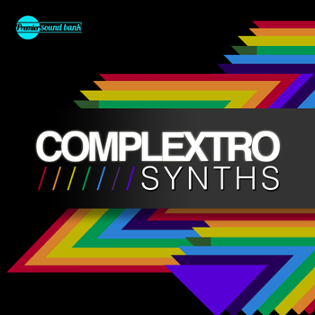Сэмплы Premier Sound Bank Complextro Synths
