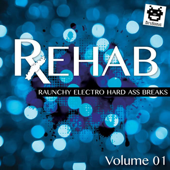 Сэмплы Dirtisounds REHAB Vol.1