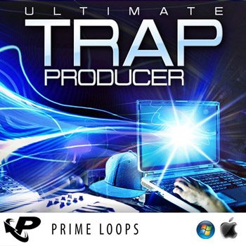 Сэмплы Prime Loops Ultimate Trap Producer