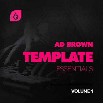 Проект Freshly Squeezed Samples Ad Brown Template Essentials Volume 1