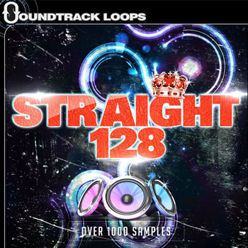Сэмплы Soundtrack Loops Straight 128