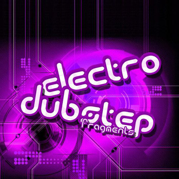 Сэмплы Pulsed Records Electro and Dubstep Fragments