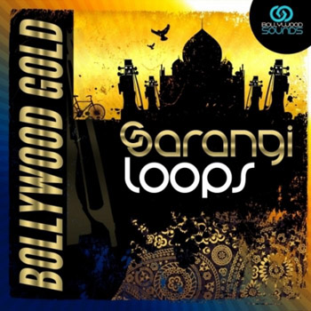 Сэмплы Bollywoodsounds Sarangi Loops
