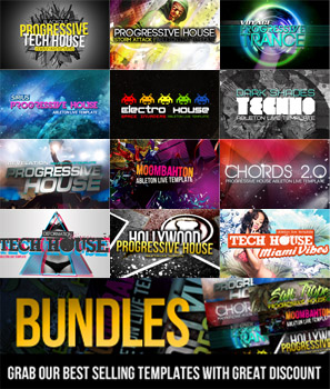 Проекты Abletunes Live Templates Bundle