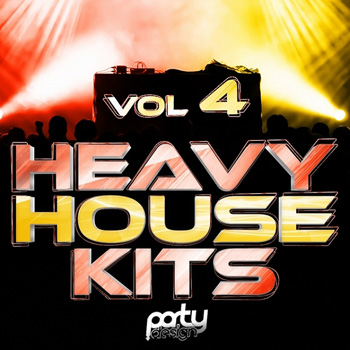 Сэмплы Party Design Heavy House Kits 4