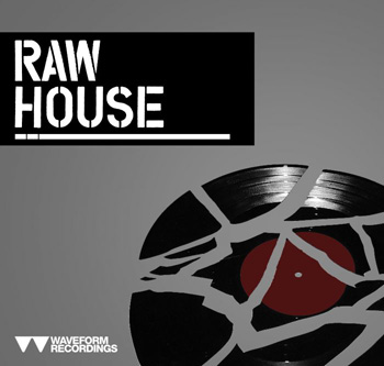 Сэмплы Waveform Recordings Raw House