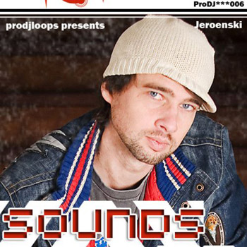 Сэмплы ProDJLoops Sounds Like Jeroenski