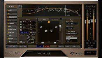 iZotope Nectar 2 Production Suite v2.04 x86 x64