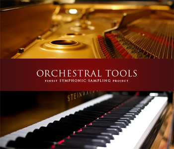 Библиотека сэмплов - Orchestral Tools The Orchestral Grands (KONTAKT)