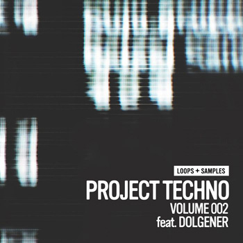 Сэмплы Project Techno Project Techno 002 feat Dolgener