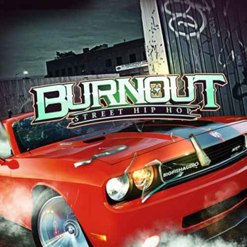 Сэмплы Big Fish Audio Burnout Street Hip Hop