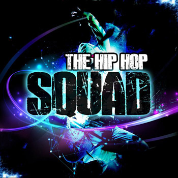 Сэмплы Sizzle Music The Hip Hop Squad