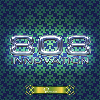 Сэмплы Pound Audio 808 Innovation