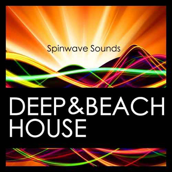 Сэмплы SpinWave Sounds Deep and Beach House