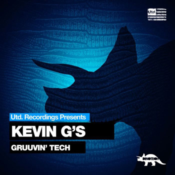 Сэмплы Utd Recordings Kevin Gs Gruuvin Tech