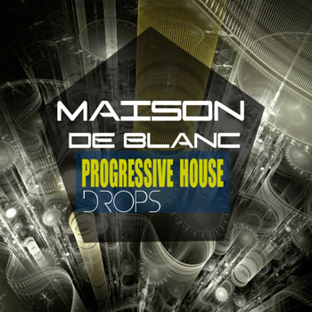 Сэмплы WM Entertainment Maison De Blanc Progressive House Drops
