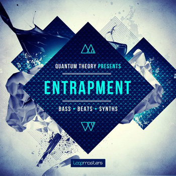 Сэмплы Loopmasters Quantum Theory Entrapment