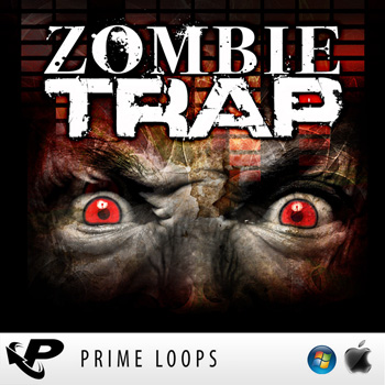 Сэмплы Prime Loops Zombie Trap
