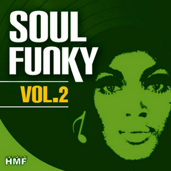 Сэмплы Hot Music Factory Soul Funky Vol 2