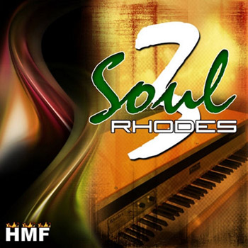 Сэмплы Hot Music Factory Soul Rhodes 3