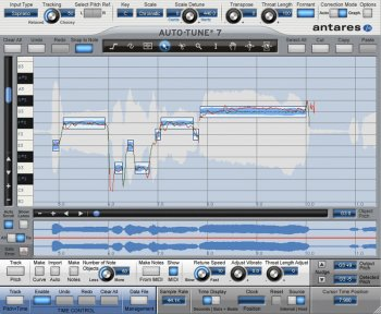 AutoTune Evo VST PC v.6.09