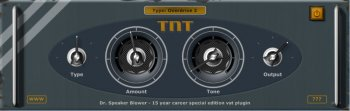 Dr. Speaker Blower выпустил TNT